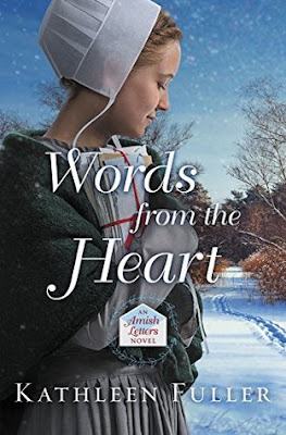 Heidi Reads... Words from the Heart by Kathleen Fuller