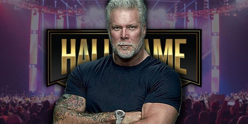 Kevin Nash to Appear In New