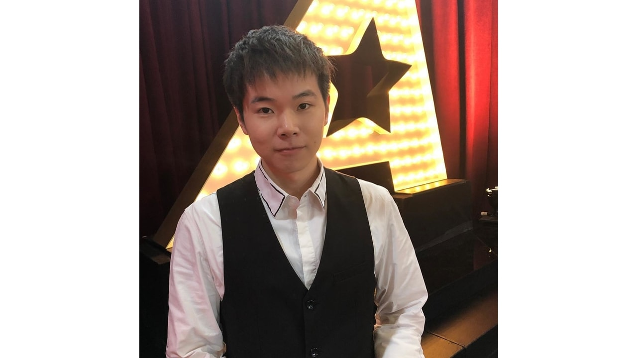 Eric Chien (Asia's Got Talent Winner) Wiki, Age, Biography & More