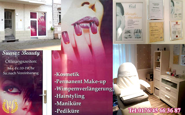 Weles Beauty Berlin