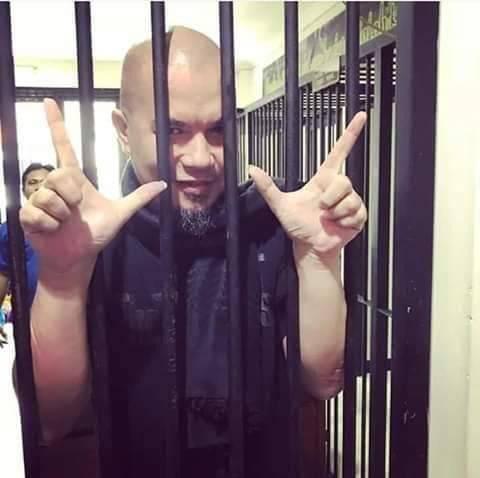 Dhani Dipenjara 1,5 Tahun, Kartun Ini Sindir Siapa?