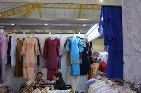 Contoh Proposal Usaha Pakaian / Busana Muslim Hijaber