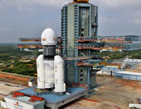 Countdown Start Today for Launch of DRDO Satellite