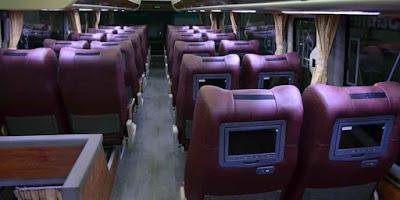 seat bus tingkat