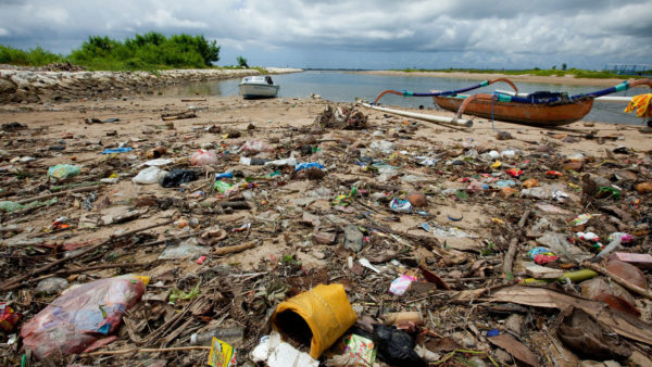 Bali Proposes a Tourist Tax to Clean Up Plastic Pollution
