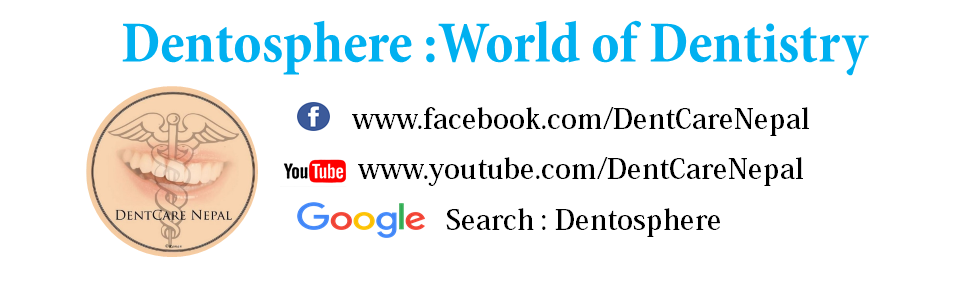Dentosphere : World of Dentistry