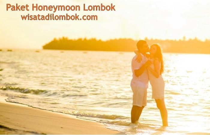 Tempat Wisata Honeymoon Lombok