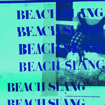 "BEACH SLANG ""Punks In A Disco Bar"""