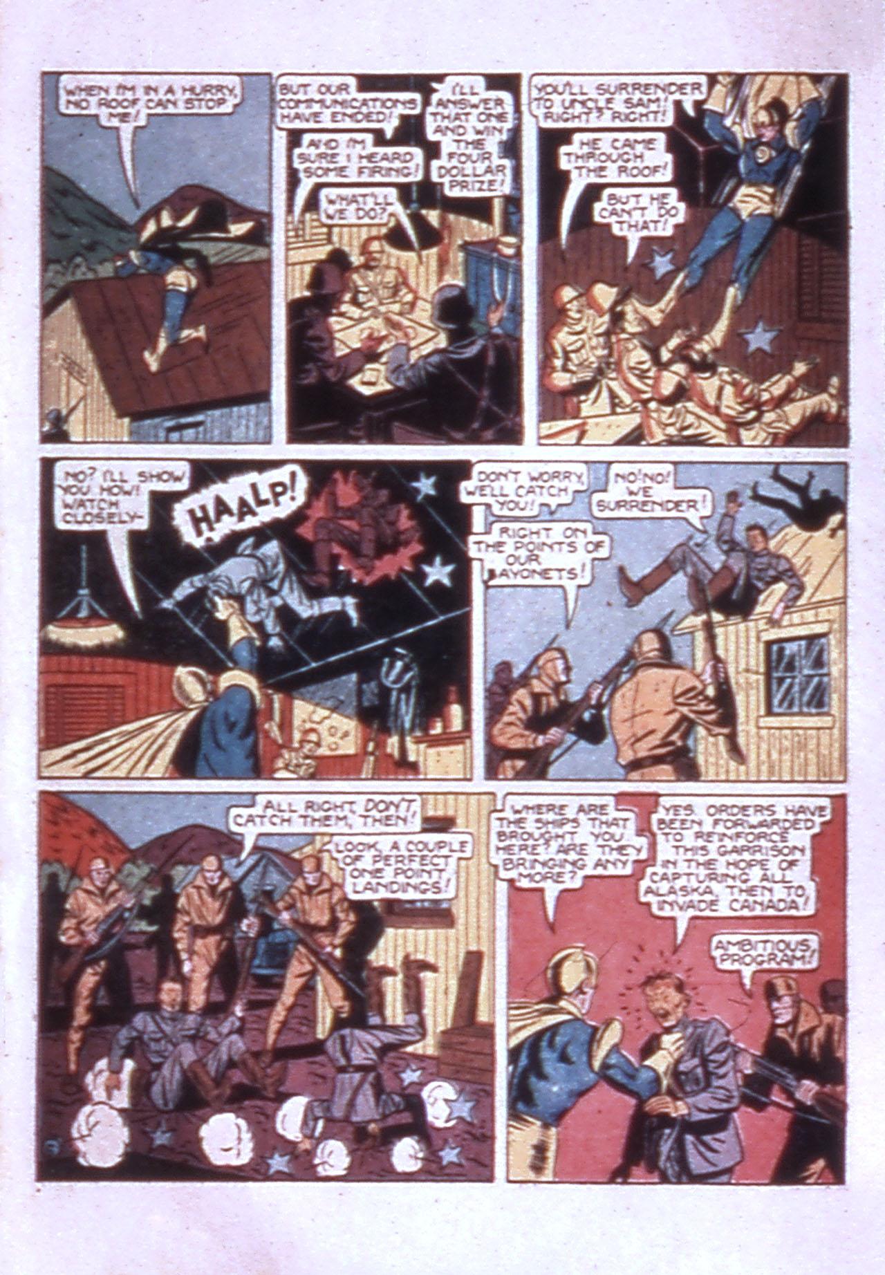 Read online All-Star Comics comic -  Issue #11 - 39
