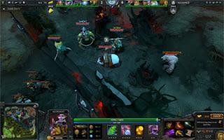 DOTA 2 pc game walllpapers|images|screenshots