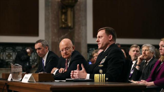 Inteligencia de EEUU reafirma: Rusia planeó ciberataque electoral