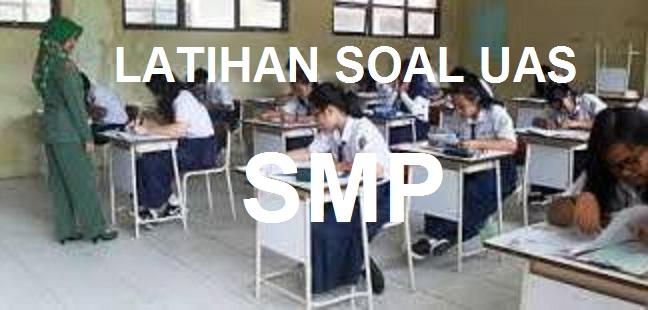 Soal Latihan Uas Ips Semester 1 Kelas 9 Ix Smp Mts Prestasi Pelajar Indonesia