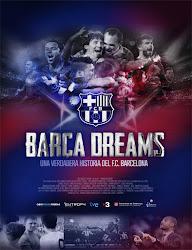 Barça Dreams (Sueños del Barça) (2015)