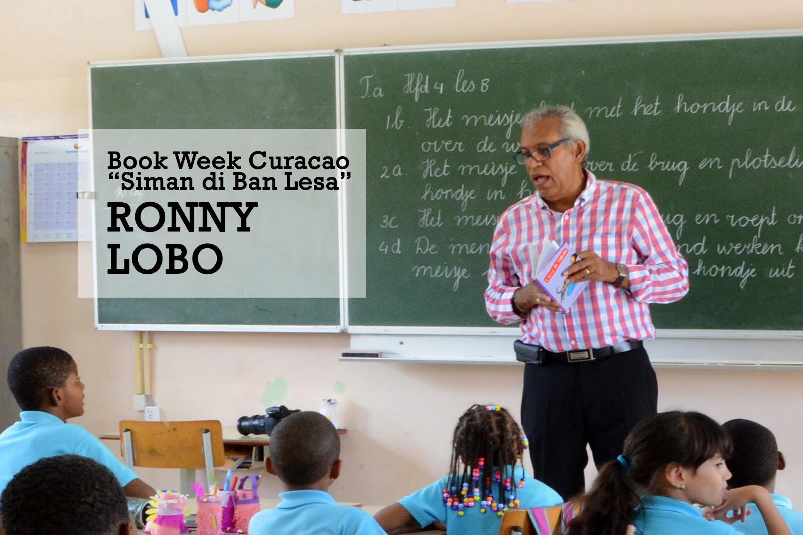 beste prijzen klassiek verschillende stijlen Book Week Curacao