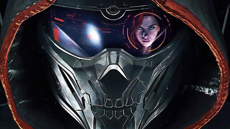 Task Master, Black Widow, Movie, 4K, #7.1584