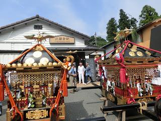 八雲神社例大祭