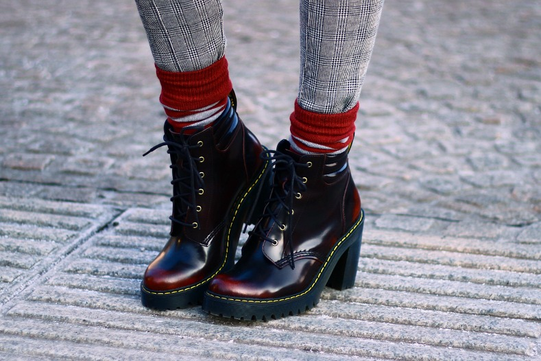 Dr. Martens Persephone Arcadia boots