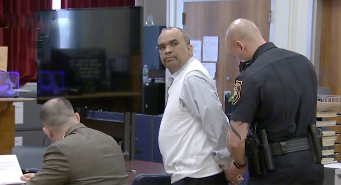 Por tranque en el jurado anulan juicio a pastor dominicano acusado de violaciones sexuales a menores en Nueva Jersey