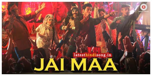 Jai-Maa-Hindi-Lyrics-Behen-Hogi-Teri