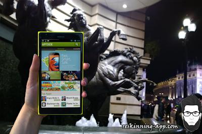 متجر يمكنك من تحميل تطبيقات اندرويد مجانا