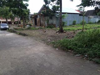 Tanah Dijual Jalan Palagan Yogyakarta Strategis di Gito Gati 2