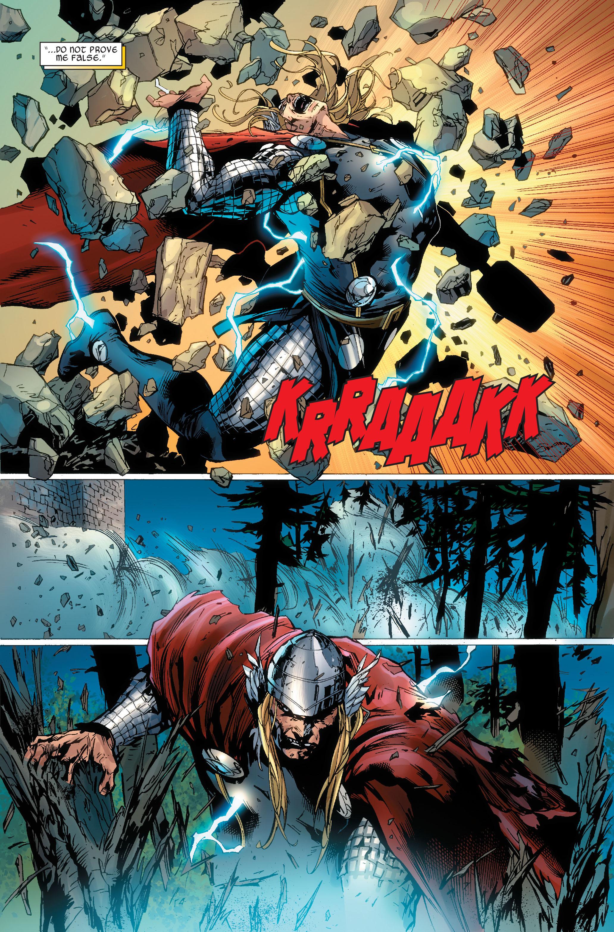 Thor (2007) Issue #606 #19 - English 4