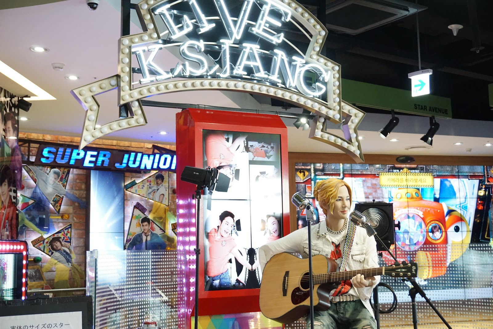 Lotte Shopping Avenue Kuningan Jakarta Kitchen Aid