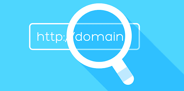 domain murah