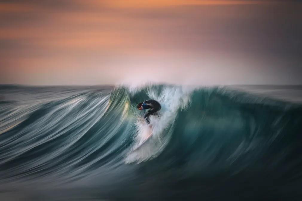 Nikon surf Fotografíay awards 05