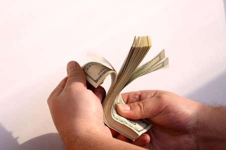 Maço de Dinheiro