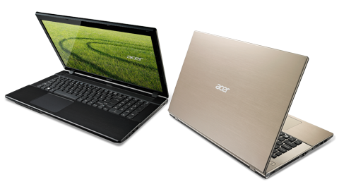 Acer V3 Series Review 2014