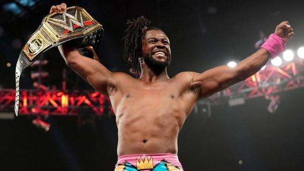 WWE отменяют рематчи за чемпионства когда им это удобно