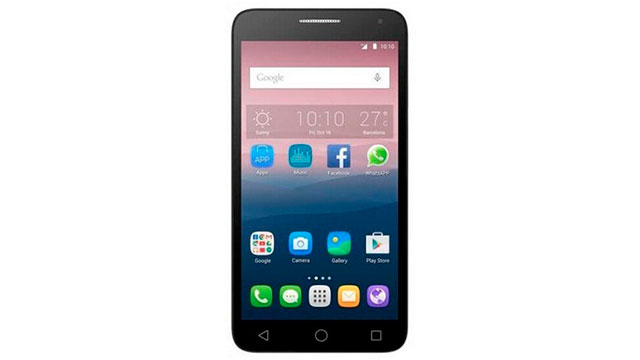 rom stock Alcatel OT POP 3 (5.5) 5054D