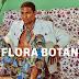 Negros com estampa floral