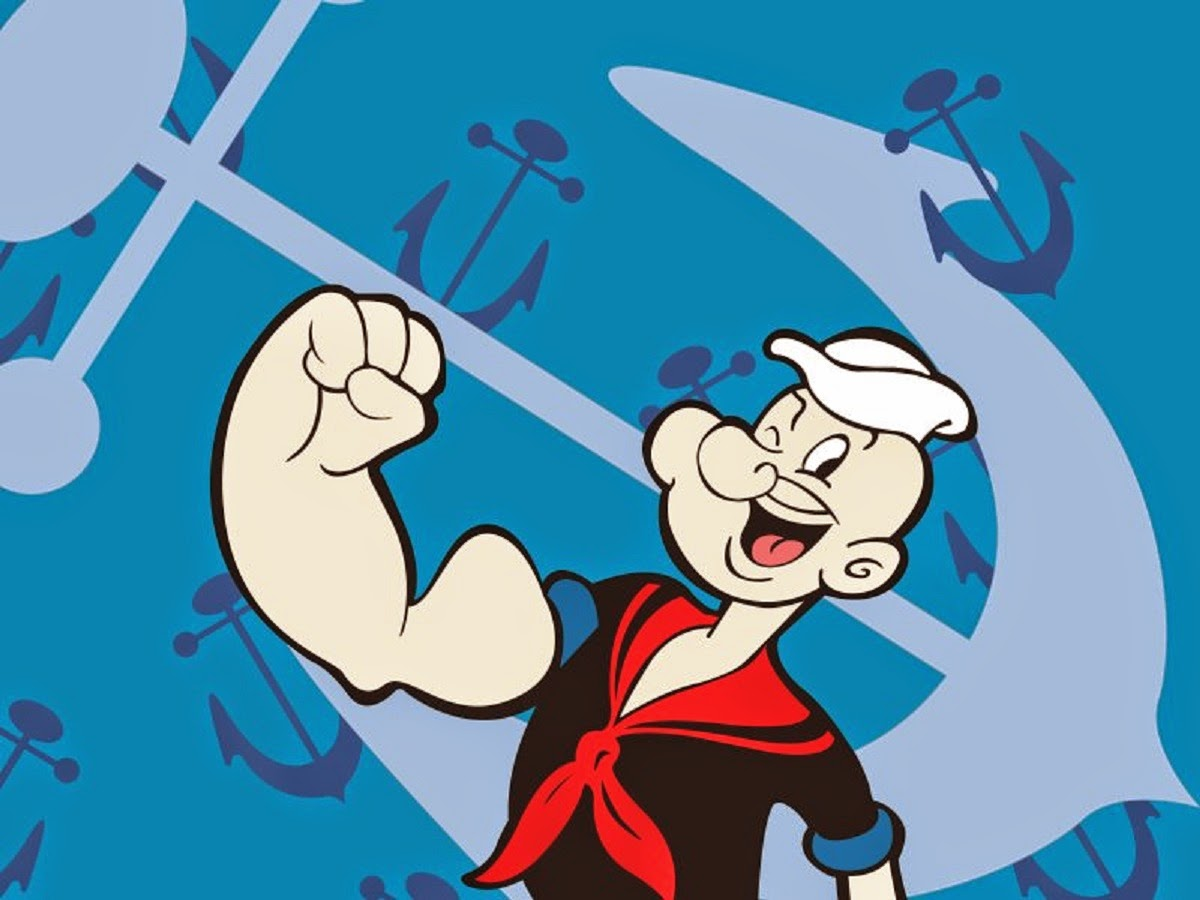 All Hd Wallpapers Popeye Hd Wallpapers