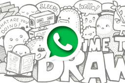 Cara Membuat Sticker Custom untuk Whatsapp Terbaru
