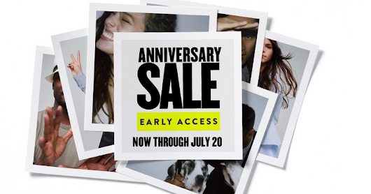 Nordstrom Anniversary Sale Favorites + a $250 Nordstrom Gift Card Giveaway!