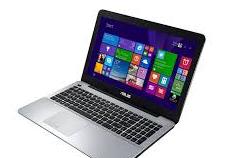 Asus X554L Driver Software Download