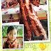Membuat Dress Anak dari Kemeja Ayah