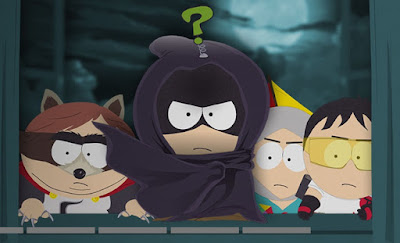 South Park Season 21 Image 3