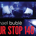 Michael Bublé no cinema: Tour Stop 148