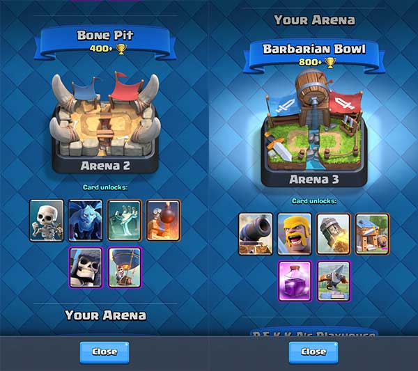 ... Cepat Naik Level Clash Royale | clash id | clash of clans strategies