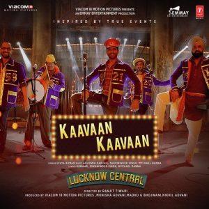 Kaavaan Kaavaan (Lucknow Central)