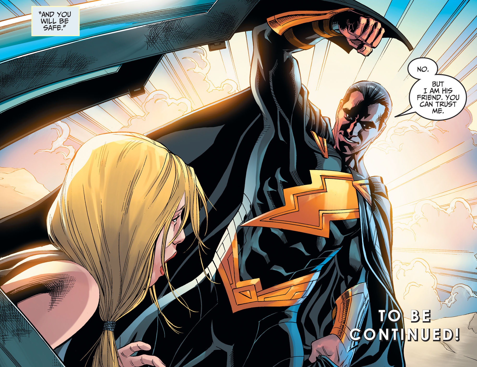 Read online Injustice 2 comic -  Issue #11 - 22