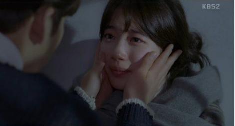 Sinopsis Drama Korea Terbaru : Uncontrollably Fond episode 11 (2016)