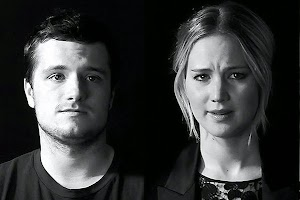 Actors of the 'hunger games' in social advertising of the Ebola fever