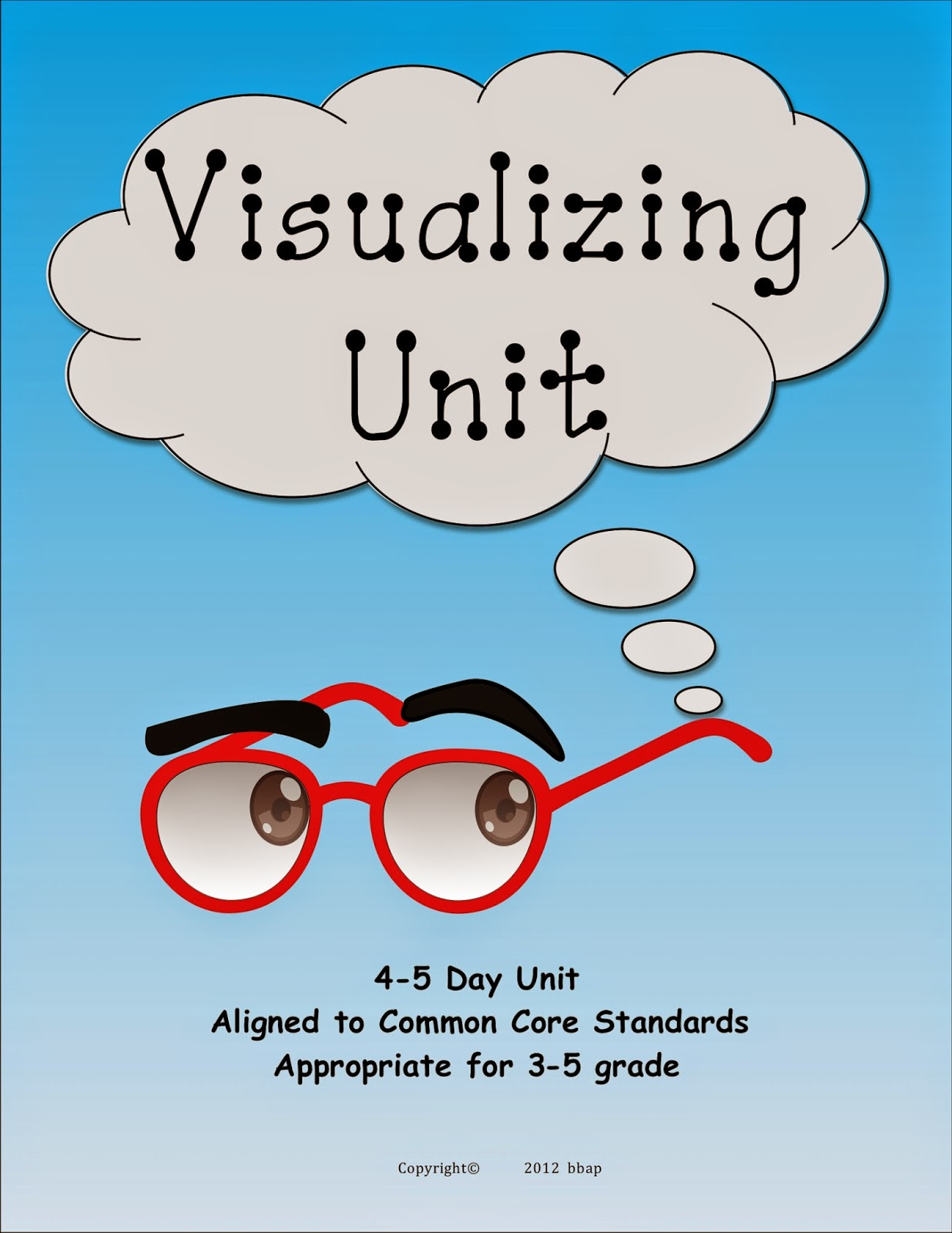 medium resolution of The Best of Teacher Entrepreneurs II: Language Arts Lesson - \Visualizing  Unit\