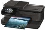 HP Photosmart 7520 Downloads Driver