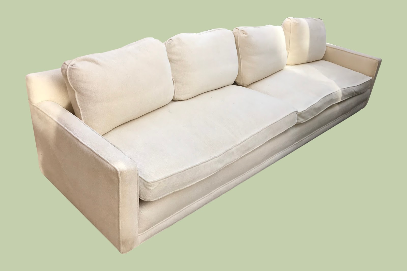Down Wrapped Cushion Sofas Sofa Beds Uk Best Uhuru Furniture And Collectibles Mid Century With