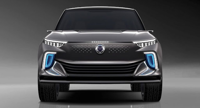 Diesel, Electric Vehicles, Hybrids, Reports, SsangYong, SsangYong Korando